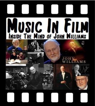 Music in Film - The Mind of John Williams