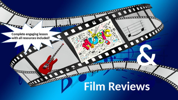 Music and Movie Review Complete Lesson