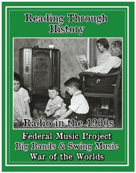 Music and Radio in the 1930s