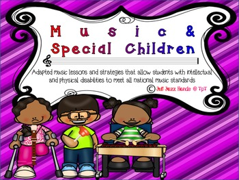 Music and Special Children