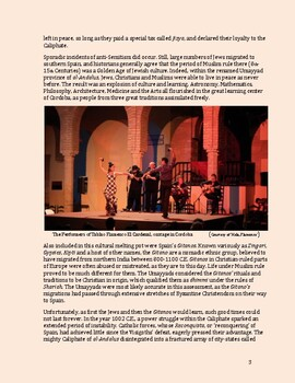 Music as a Time Machine – Complete Mini Curriculum