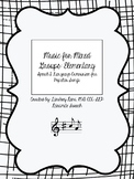 Music for Mixed Groups: Speech and Language Companion Elementary