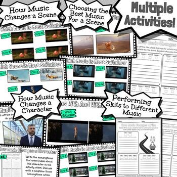 Music in Film - How Film Music Deceives Us