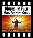 Music in Film - Movie Genres & Music Genres