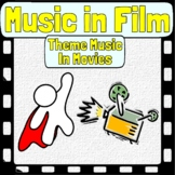 Music in Film - Theme Music in Movies