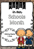 Music in Our Schools Month: Listening Lessons eBook