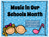 Music in Our Schools Month poster project-- interview