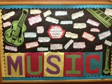 Music in our School's Month