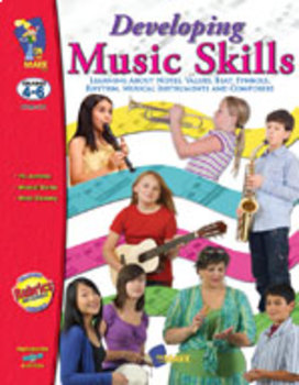Music is Fun! Big Book Bundle! Grades 4-6 (Enhanced eBook)
