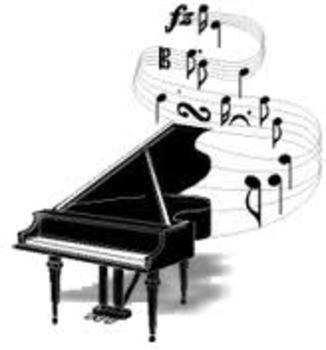 Music k-5 Lesson Plans Week #5