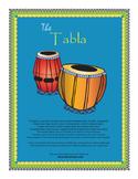 Music of India: Tabla Drums