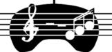 Music of Video Games - Worksheet Lesson Bundle