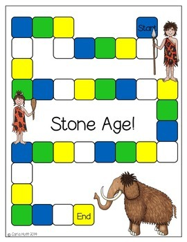 Music of the Stone Age - Common Core Connections - Treasures Grade 2