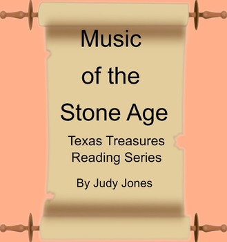 Music of the Stone Age Smartboard activities