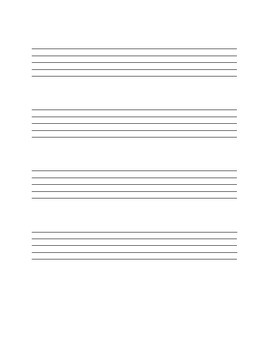 Music students, Write a Recorder composition!