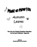 Music to Move: Autumn Leaves