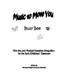 Music to Move You: Busy Bee