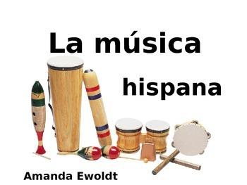 Musica Hispana