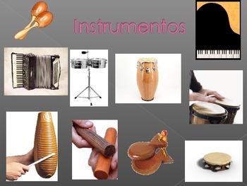 Musica de America Latina