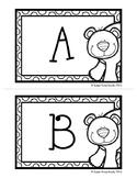 99 Cents Deal Musical Alphabet Bear