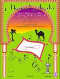 Musical Arabic - Learning Arabic at Any Age Song/Chant Teaching  Interrogatives