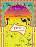 Musical Arabic -Learning Arabic at Any Age (Song/Chant Teaching the family words