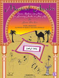 Musical Arabic -Learning Arabic at Any Age (Song/Chant teaching clothing)