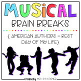 Musical Brain Breaks - Video 8 ( Best Day of My Life )