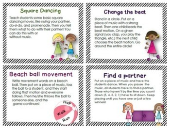 Musical Brain Breaks for Any Classroom