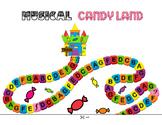 Musical Candyland