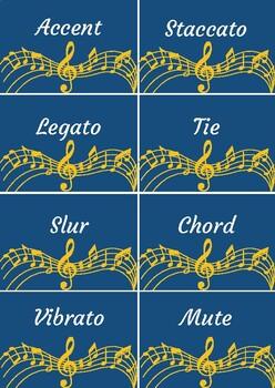 Musical Charades
