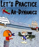 Music Dynamic Studies For Elementary Learners