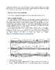 Musical Emotions Activity for the Classroom Lesson Plan