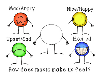 Musical Feelings