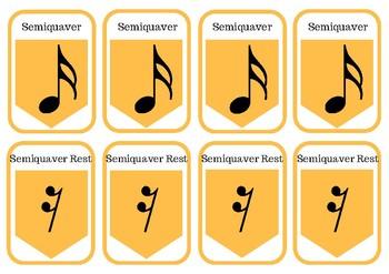 Musical Fish - European Rhythms