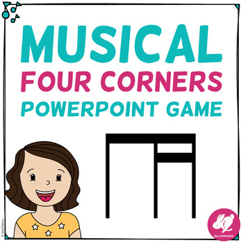 Musical Four Corners, Ti-Tika Rhythms (Stick Notation)