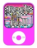 Musical Genre MP3 Posters