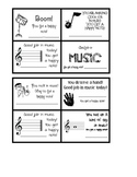 Musical Happy Notes