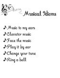 Musical Idioms