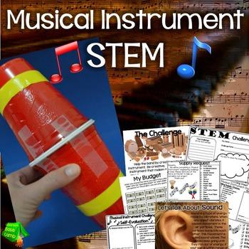 Musical Instrument STEM