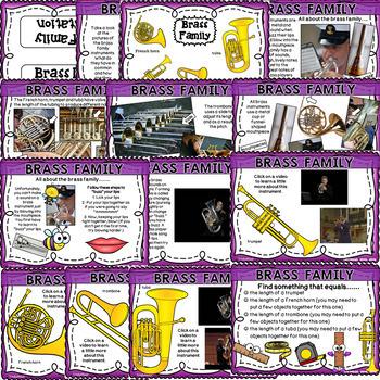 Musical Instrument Workstations