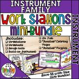 Musical Instrument Workstations (BUNDLE)