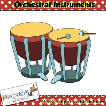 Musical Instruments Clip art