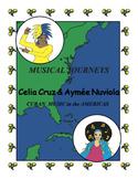 Musical Journeys of Celia Cruz and Aymée Nuviola (English