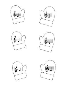 Musical Kittens & Mittens
