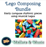 Musical Lego Composing Bundle