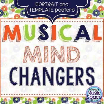 Musical Mind Changers