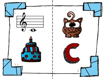 Musical Notes Puzzle Game