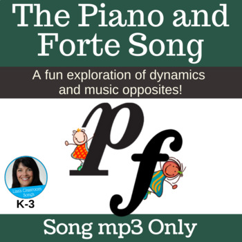 """Musical Opposites 