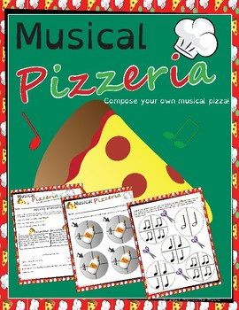 Musical Pizzeria